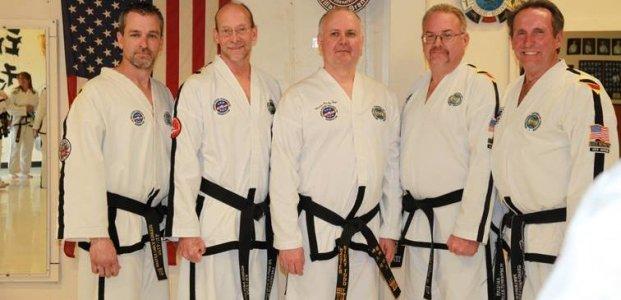 Martial Arts School in North Salt Lake, UT
