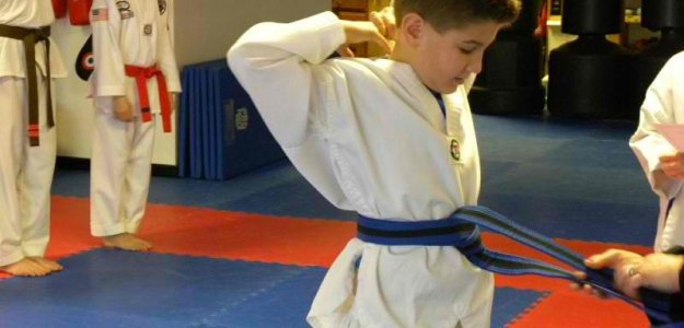Martial Arts School in Olmsted Falls, OH