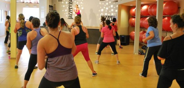 Dance Studio in Cary, NC