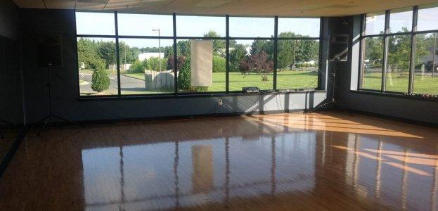Fitness Studio in Centreville, MD