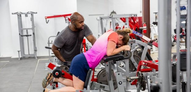 Fitness Studio in Odenton, MD