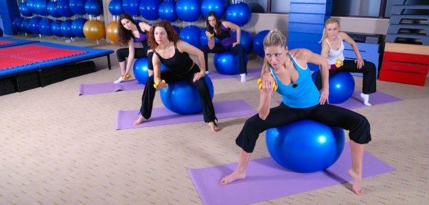 Fitness Studio in Oregon City, OR