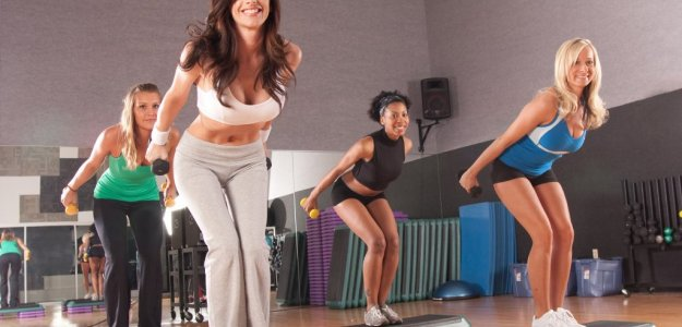Fitness Studio in Henderson, NV