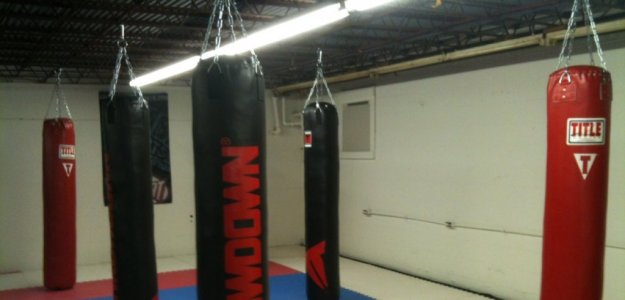 Martial Arts School in Atlanta, GA