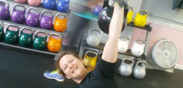 Fitness Studio in Richmond, VA