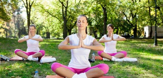Yoga Studio in Manassas, VA