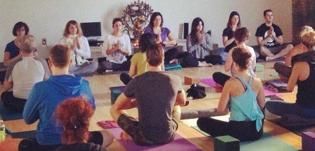 Yoga Studio in Montclair, NJ