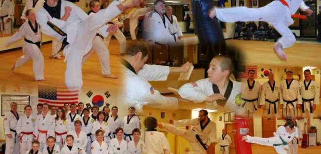 Martial Arts School in House Springs, MO