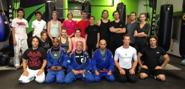 Martial Arts School in Sacramento, CA