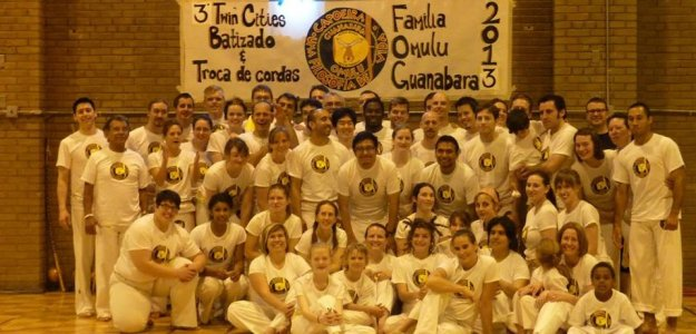 Martial Arts School in Minneapolis, MN