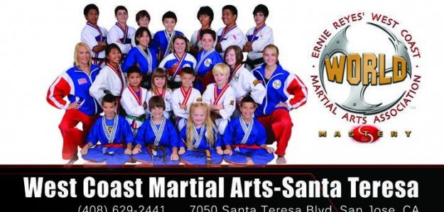 Martial Arts School in San Jose, CA
