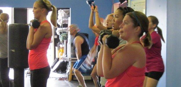 Gym in Waukee, IA