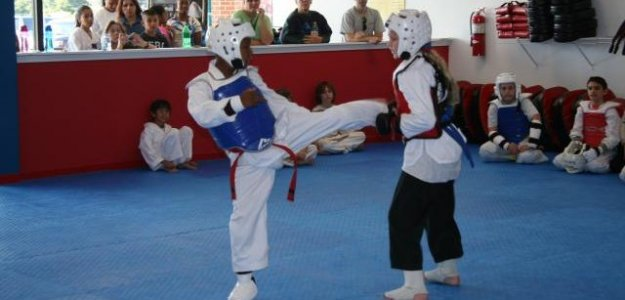 Martial Arts School in Fayetteville, GA