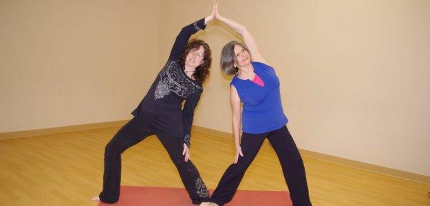 Yoga Studio in Kenosha, WI