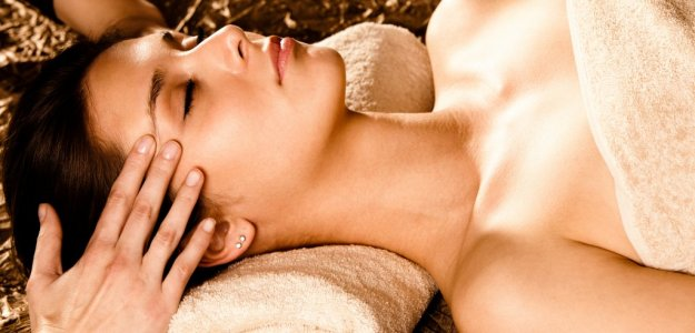 Massage Business in Falls Church, VA