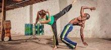 Axé Capoeira Tucson - Studio Axé