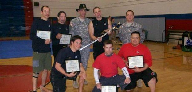 Martial Arts School in Austin, TX
