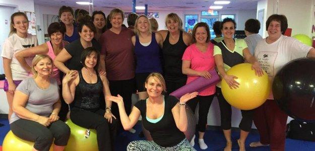 Fitness Studio in Furlong, PA