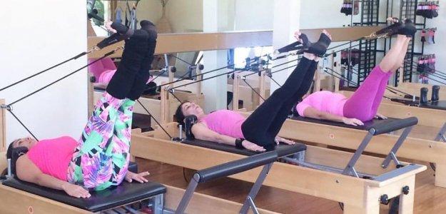 Pilates Studio in San Diego, CA