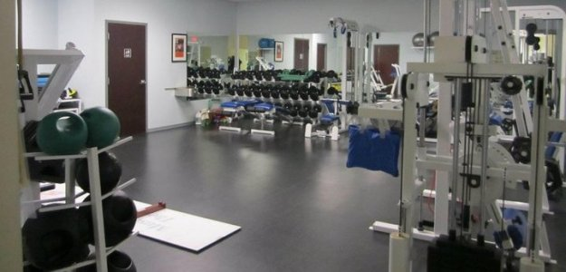 Fitness Studio in Marblehead, MA