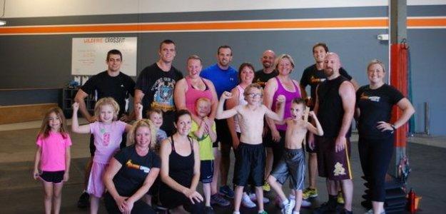 CrossFit Box in Phoenix, AZ