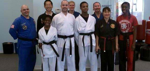Martial Arts School in Laurel, MD