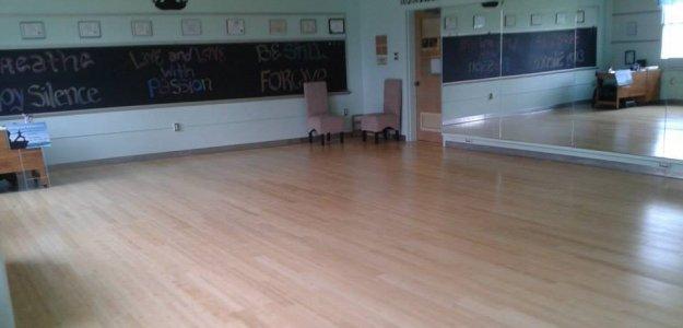 Yoga Studio in Latrobe, PA