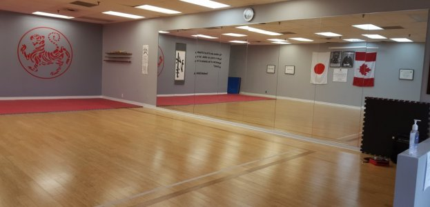 Fitness Studio in Concord, ON