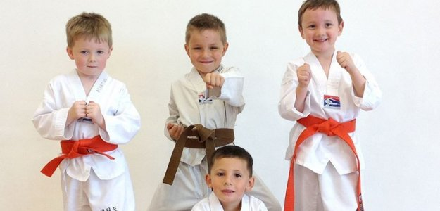 Martial Arts School in Sunshine Coast, QLD