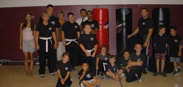Martial Arts School in Oceanside, NY