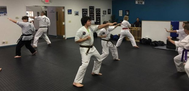 Martial Arts School in Omaha, NE