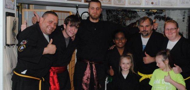 Martial Arts School in Grove City, OH