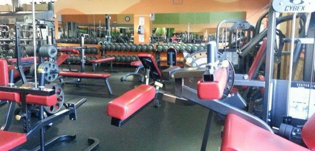 Fitness Studio in Castle Rock, CO