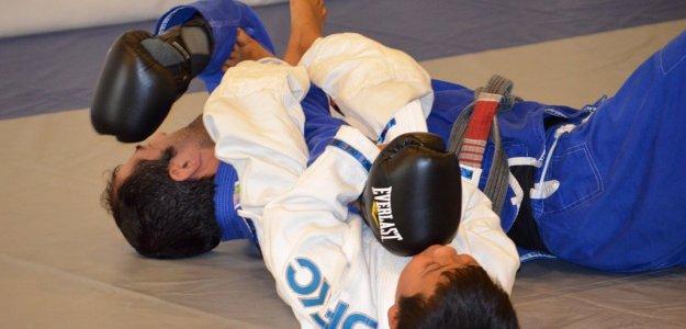Martial Arts School in Pembroke Pines, FL