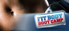 Fit Body Boot Camp San Diego