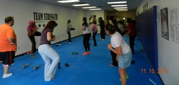 Bootcamp in Milford, CT