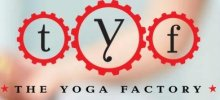 The Yoga Factory and Fitness Center