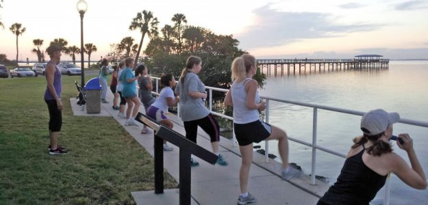 Bootcamp in Safety Harbor, FL
