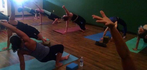Emerald Yoga Studio Class Schedule Pembroke Ma Yoga