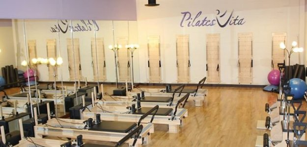 Fitness Studio in Greenwood Village, CO
