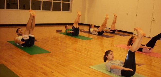 Fitness Studio in Stone Mountain, GA