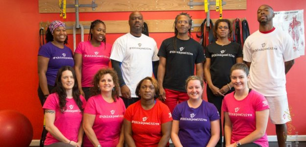 Fitness Studio in Glen Burnie, MD