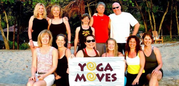 Yoga Studio in Stoneham, MA