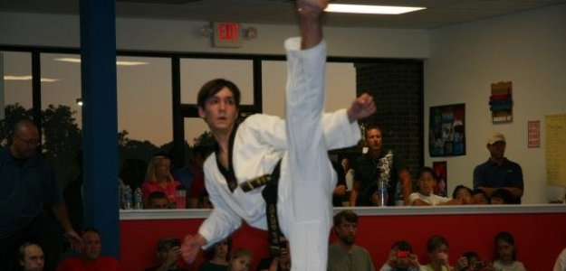 Martial Arts School in Sharpsburg, GA