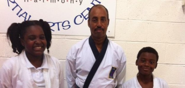 Martial Arts School in Upper Marlboro, MD