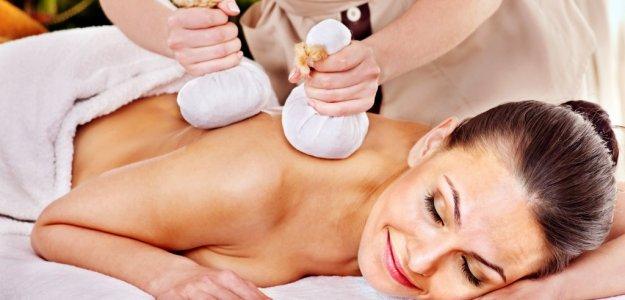 Massage Business in Herndon, VA
