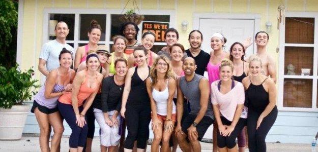 Yoga Studio in New Smyrna Beach, FL