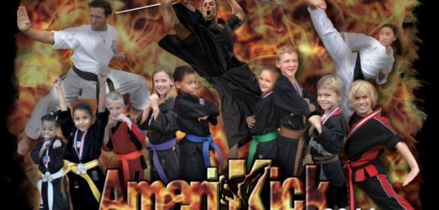 Martial Arts School in Philadelphia, PA