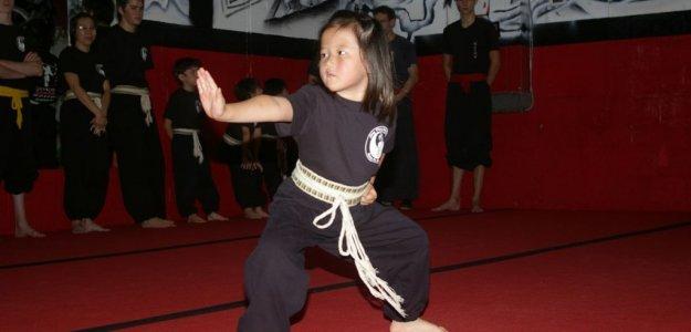 Martial Arts School in Arnold, MD