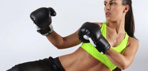 Boxing Gym in West Palm Beach, FL